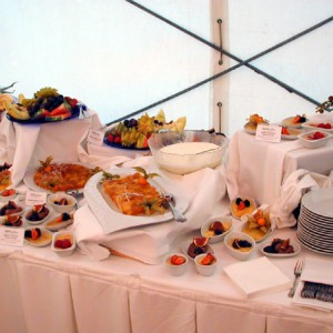 Catering od AB Party