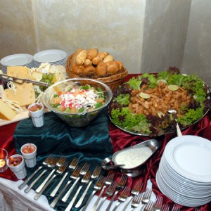 Catering a hostesses_2
