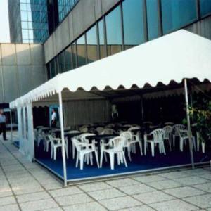 Party tent 6x10 metres